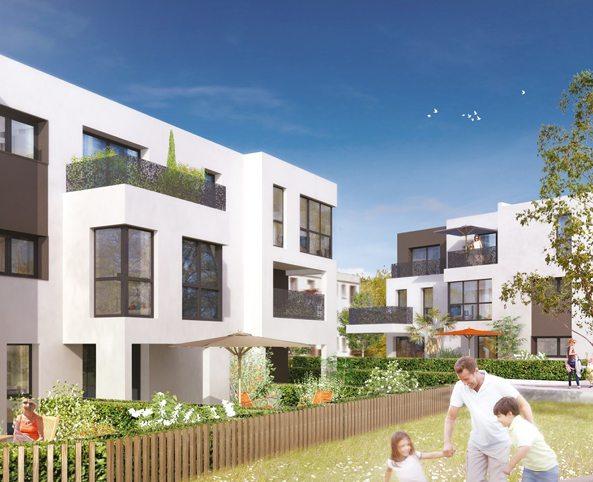 immobilier neuf Loire-Atlantique