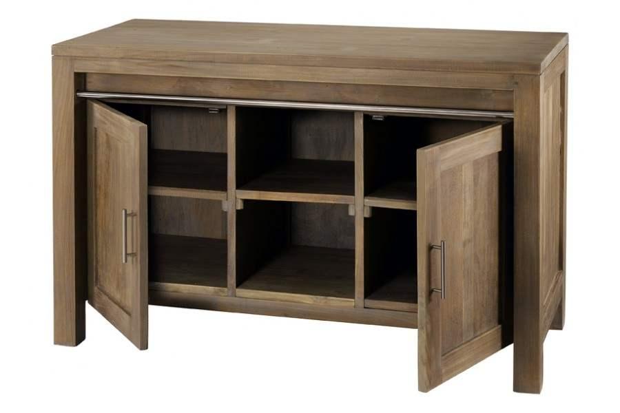 meuble-salle-de-bains-teck-recycle-grise-2-portes-2-niches-gamme-maestro