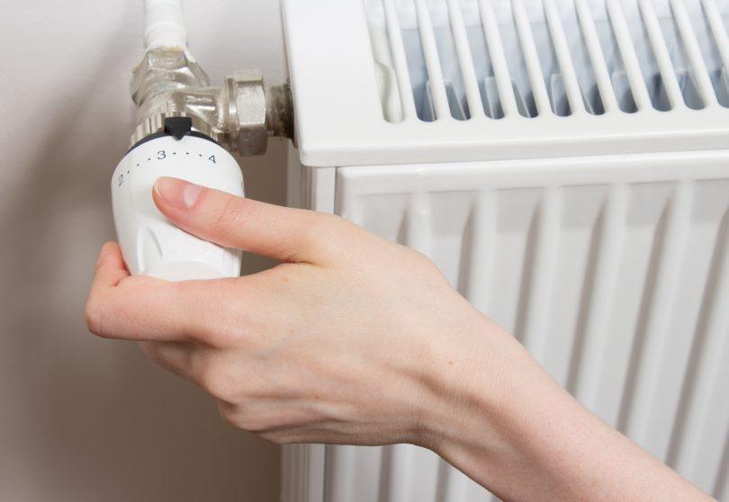 température agréable dans son logement